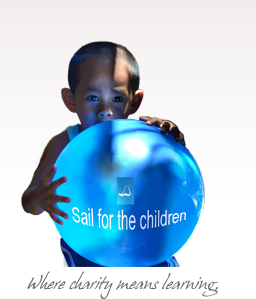 Sail for the children